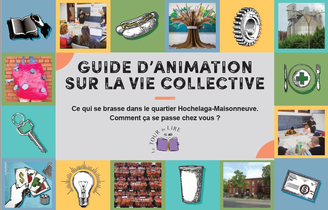 guide vie collective